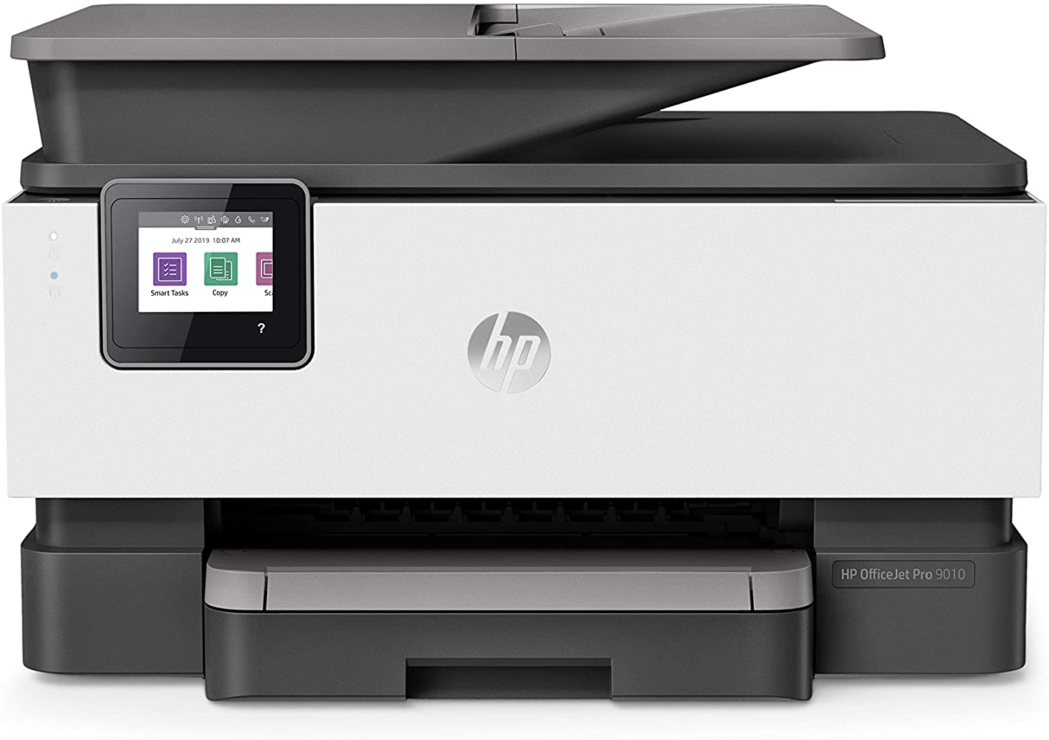 HP OfficeJet Pro 9010 All-in-One Wireless Printer, Instant Ink Ready, Print, Scan, Copy from Your Phone and Voice Activated uk reviews