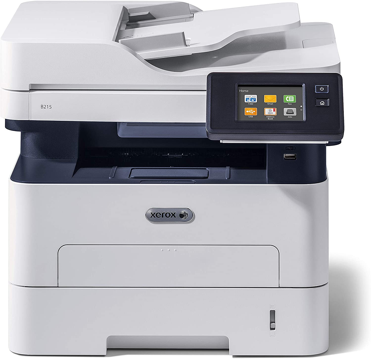 Xerox B215V_DNI A4 30ppm Black and White (Mono) Wireless Laser Multifunction Printer with Duplex 2-sided printing uk reviews