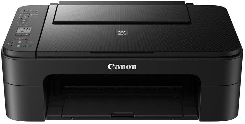 Canon Pixma TS 3150 Multifunctional Printer Best Home Printer uk reviews