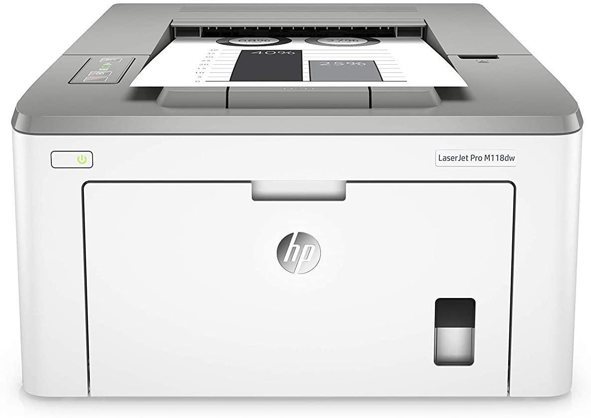 HP M118dw LaserJet Pro Printer, Best All in One Laser Printer For Mac uk reviews