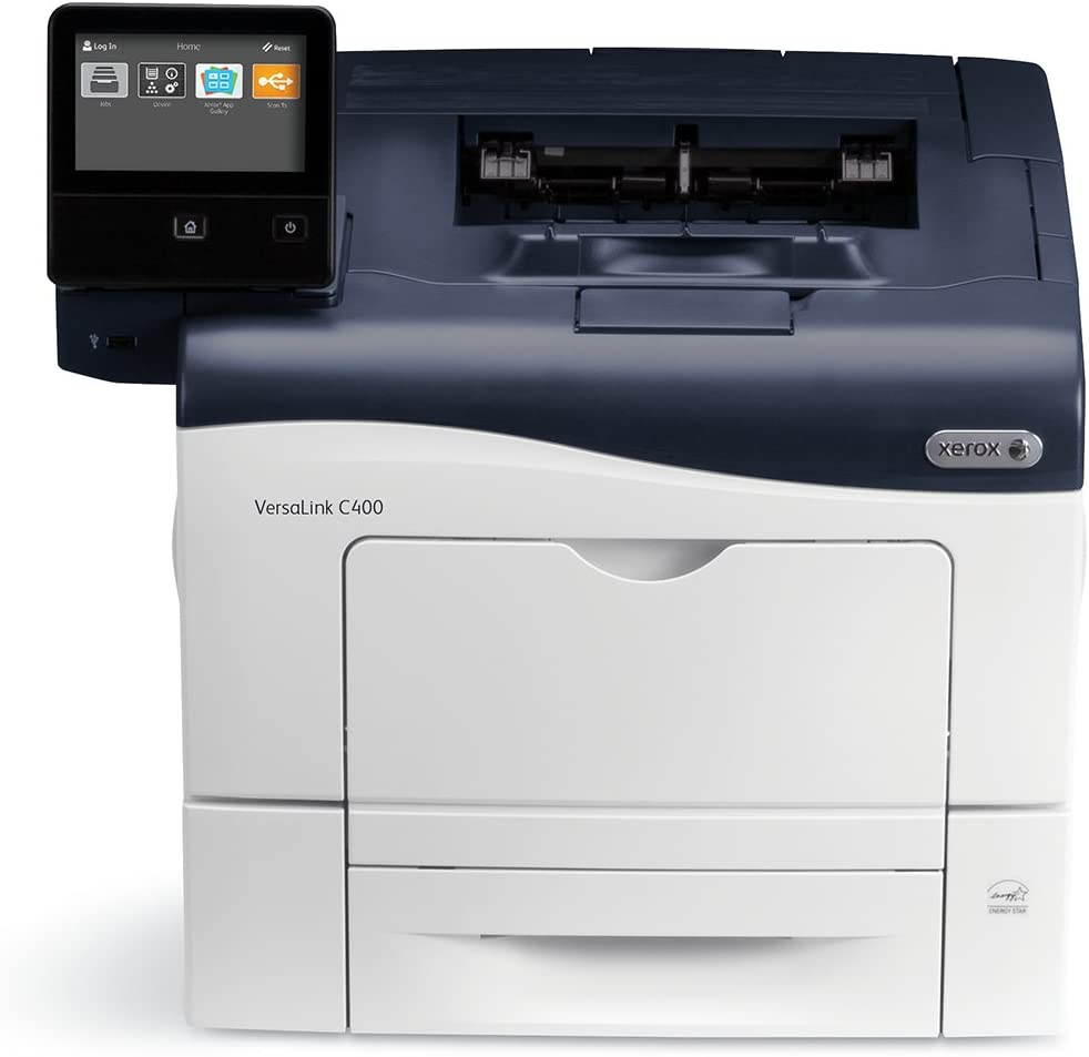 Xerox VersaLink C400dn A4 Colour Laser Printer reviews uk