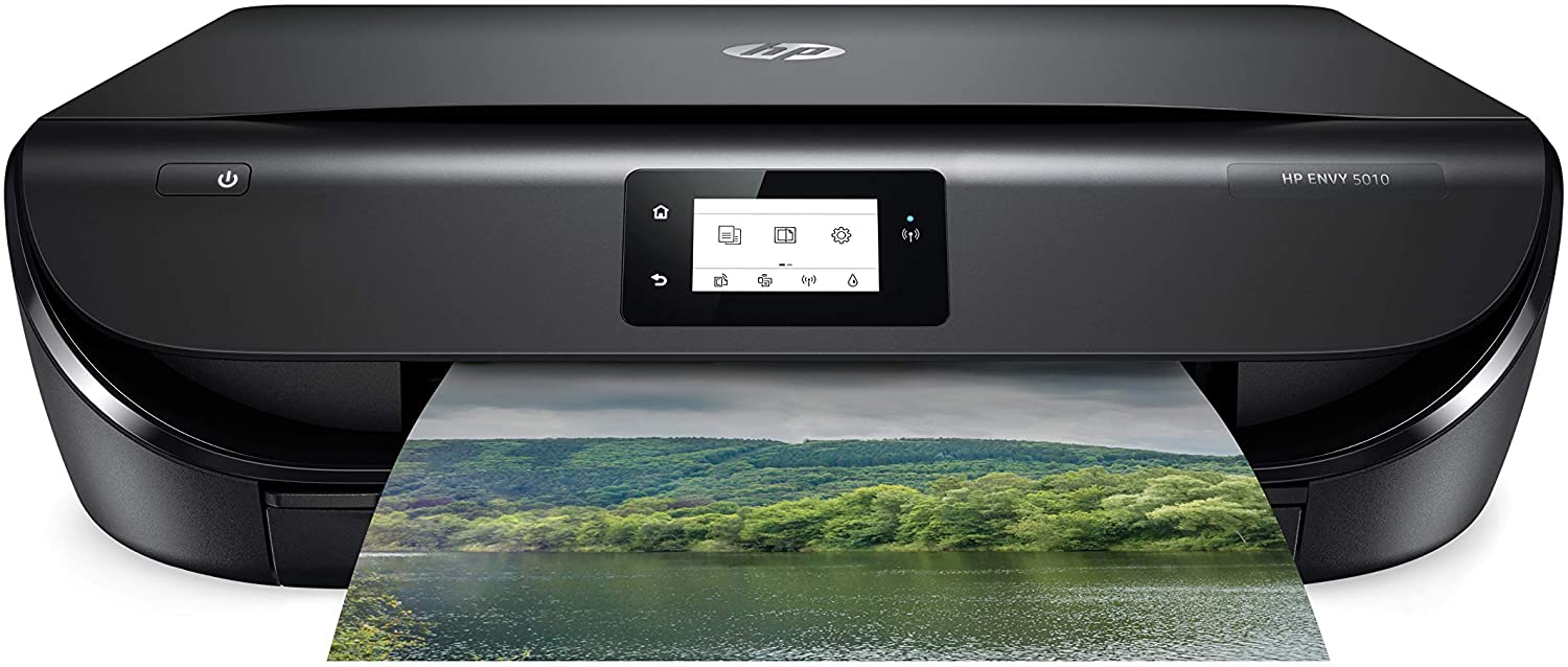 HP Envy 5010 All-in-One Printer, 2 Months of Instant Ink Trial I uk reviews