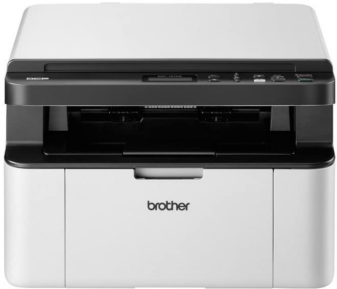 Brother DCP-1610W Mono Laser Printer - All-in-One, Wireless,USB 2.0, Compact, A4 Printer, Small Office,Home Printer uk reviews