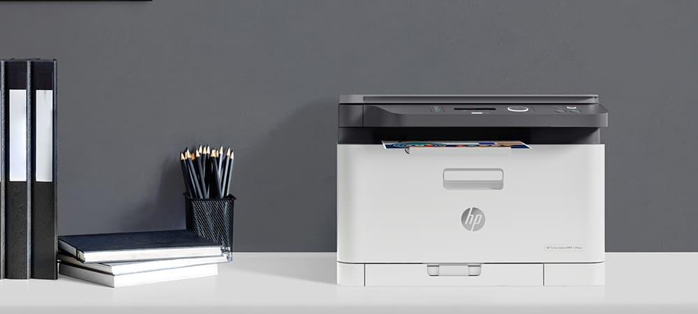 Best Budget Laser Printers under £100