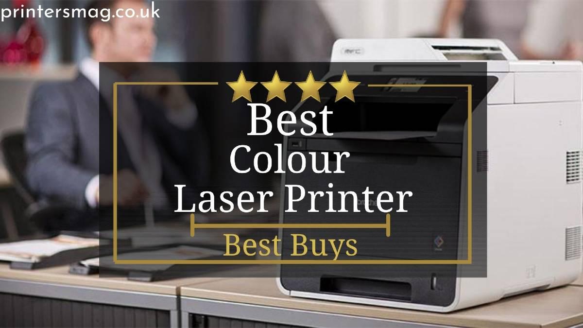 Best Colour Laser Printer