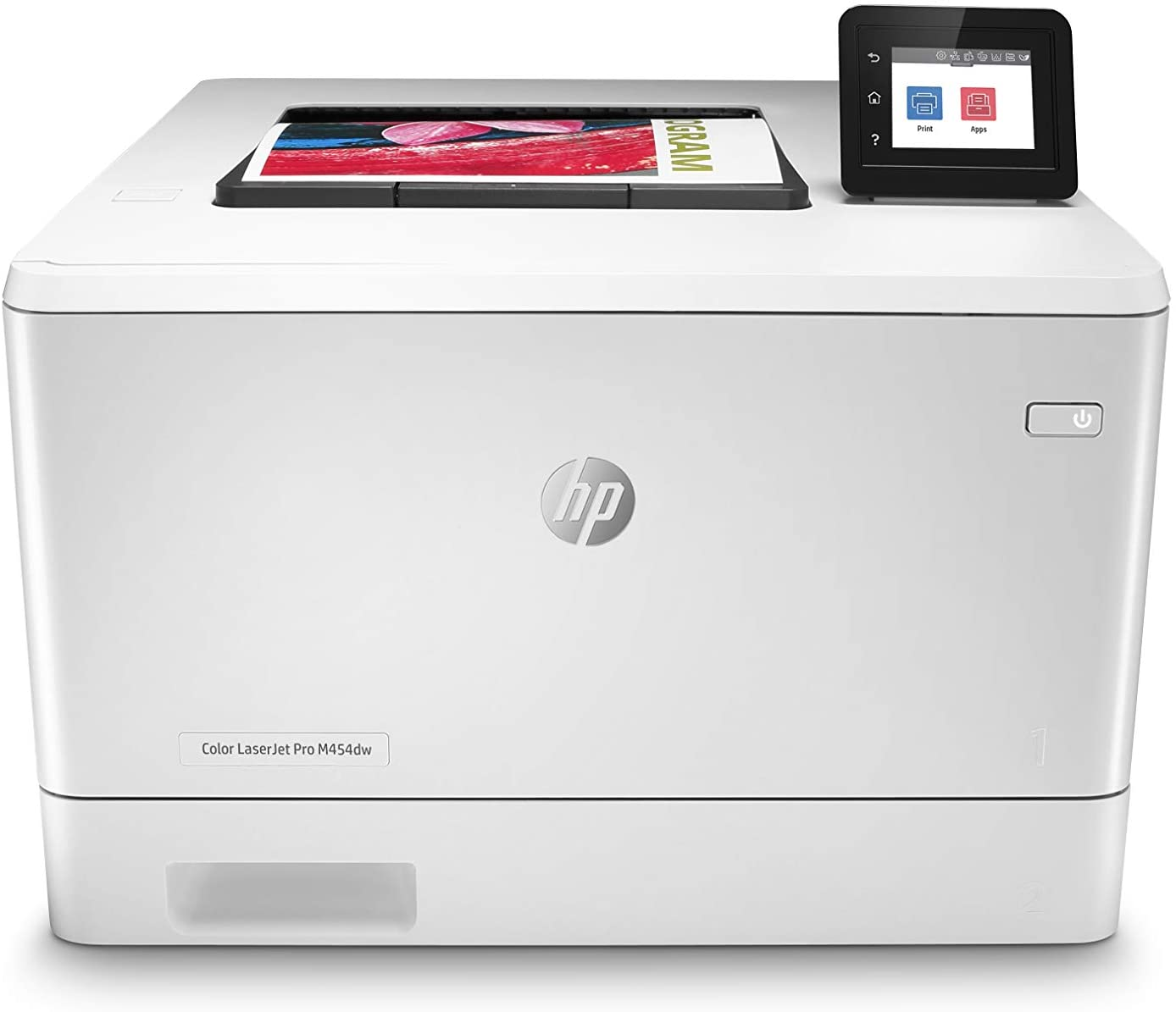 HP Color LaserJet Pro M454dw (A4) Colour Laser Duplex+Wireless Printer reviews uk