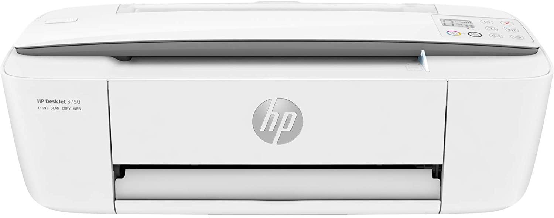 HP Deskjet 3750 Multifunctional Printer reviews uk