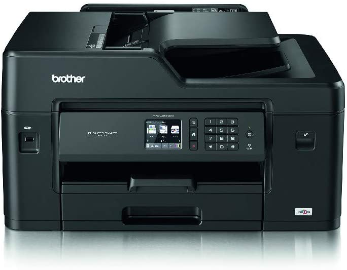 Brother MFC-J6530DW printer reviews uk