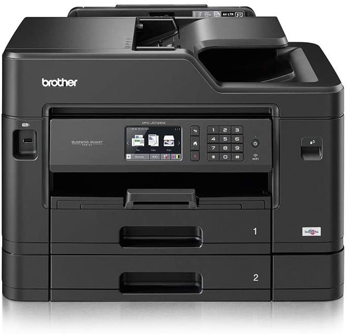 Brother MFC-J5330DW printer reviews uk