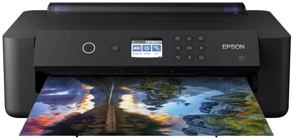 Epson Expression Photo HD XP-15000 best a3 printer reviews uk