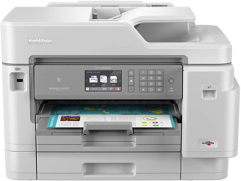 Brother MFC-J5945DW printer printer reviews uk