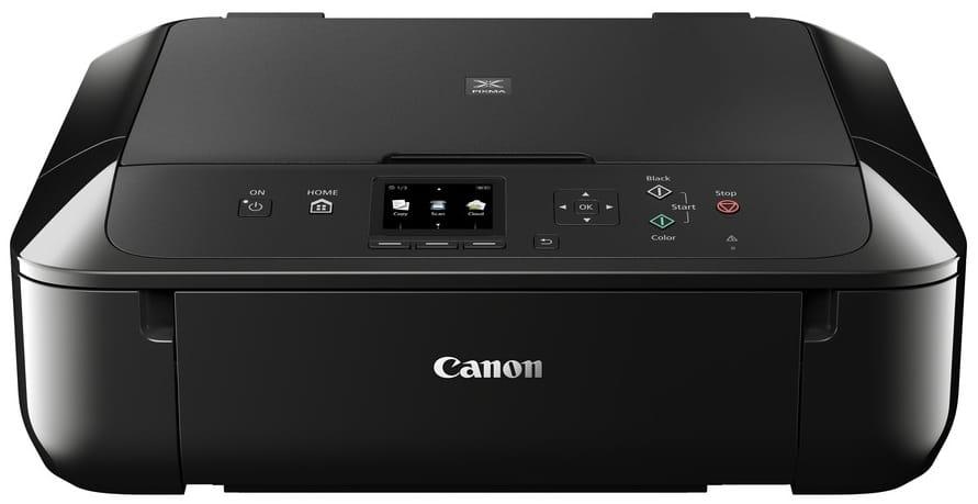 Canon Pixma MG5750 printer reviews uk