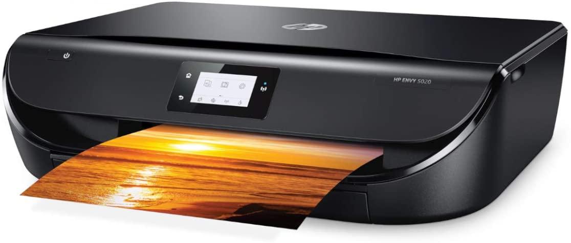 HP ENVY 5020 printer reviews uk