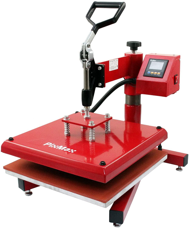 PixMax 10314 Swing Heat 38 x 38cm printer reviews uk