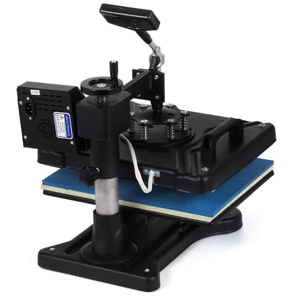 VEVOR Heat Press printer reviews uk