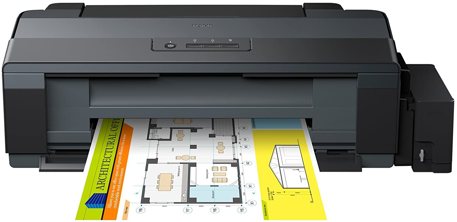 Epson EcoTank ET-14000 A3 Printer with Refillable Ink Tanks uk reviews