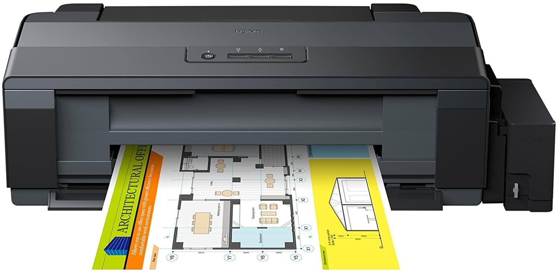 Epson EcoTank ET-14000 A3 Printer with Refillable Ink Tanks uk reviews