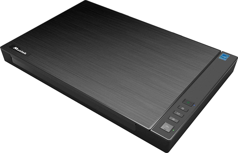 Mustek Scan Express A3 S2400 plus Flachbettscanner A3 2400 x 2400 dpi USB Belege, Bücher, Dokumente uk reviews
