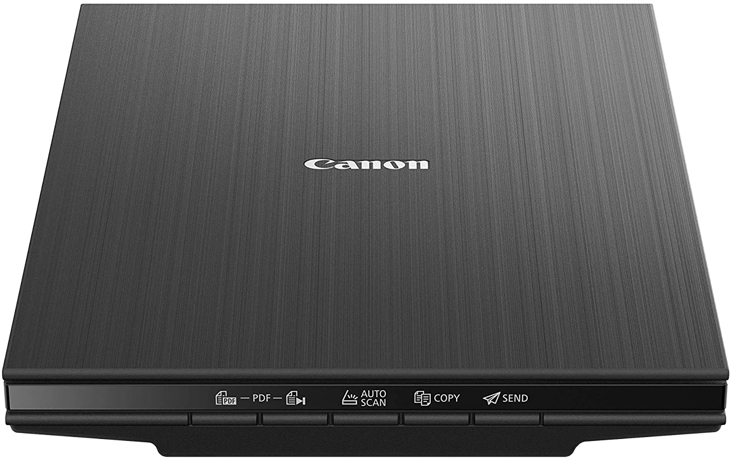 Canon LiDE 400 Colour Flatbed Scanner - Black uk reviews