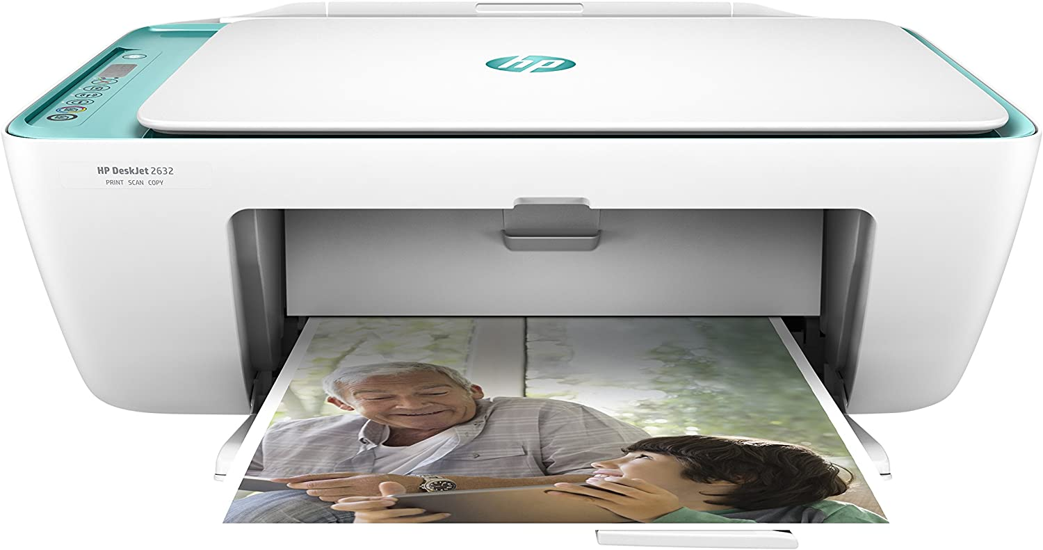 HP Deskjet 2632 All-in-One Printer, Instant Ink with 2 Months Trial uk reviews