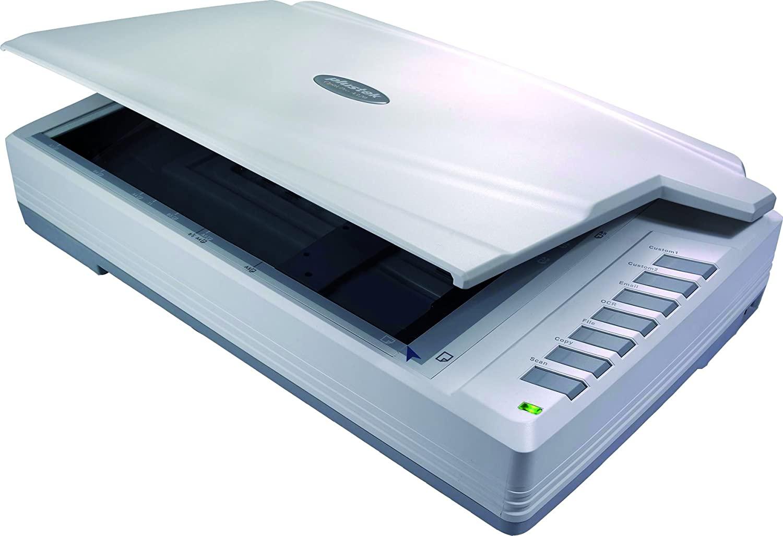 Plustek Opticpro A 320 L Flatbed Scanner uk reviews