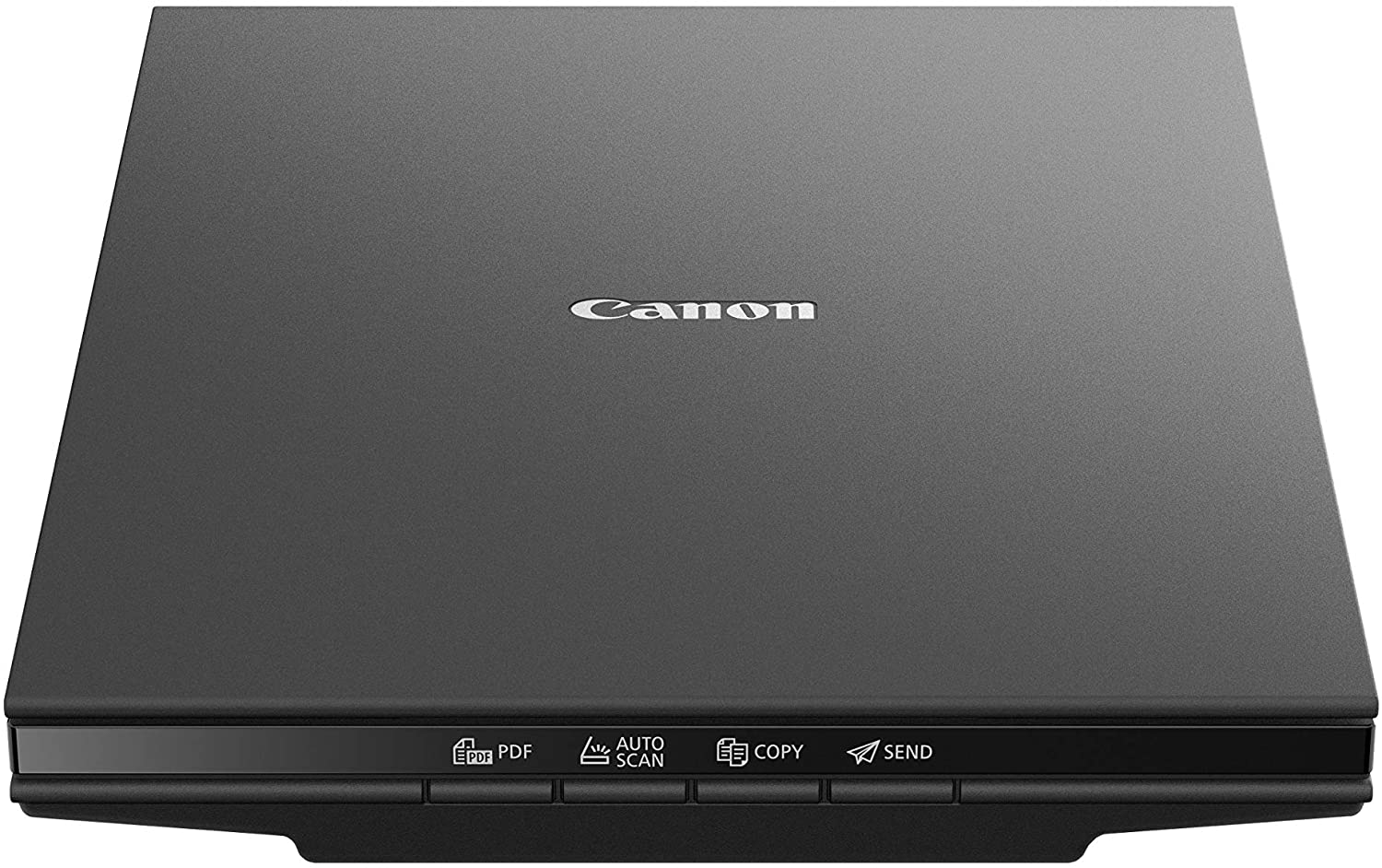 Canon LiDE 300 Colour Flatbed Scanner - Black, 2400x2400 dpi uk reviews