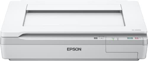 Epson WorkForce DS-50000 A3 Document Scanner uk reviews
