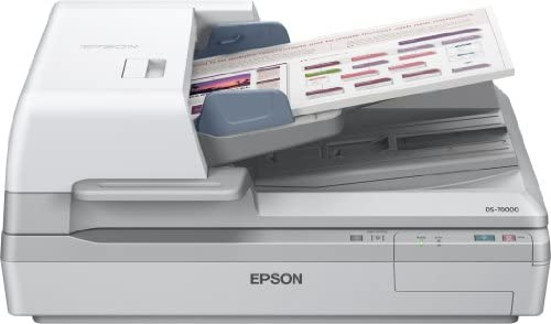 Epson WorkForce DS-70000 A3 Document Scanner 70ppm uk reviews