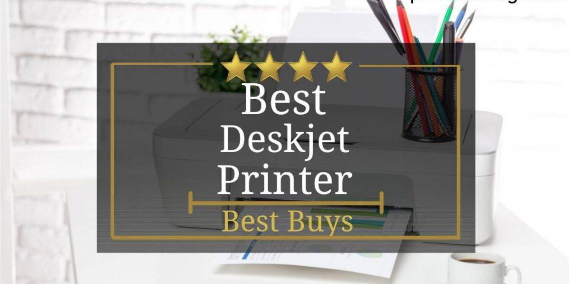 Best Deskjet Printers UK