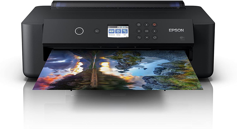 EPSON Expression Photo XP-15000 best sublimation printer uk reviews