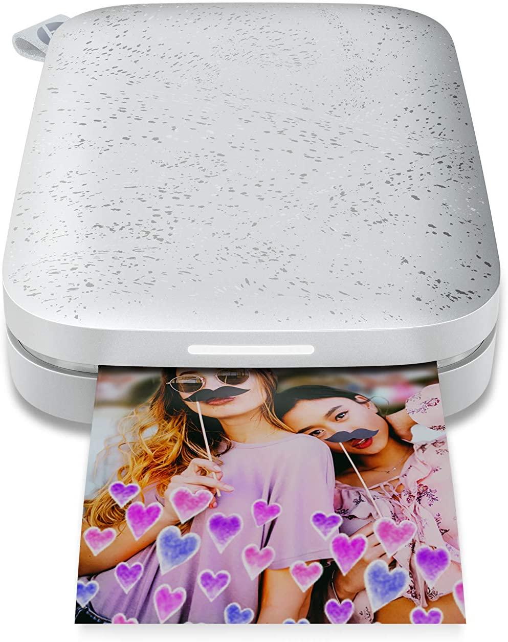 HP Sprocket 200 Bundle best instant photo printer UK reviews
