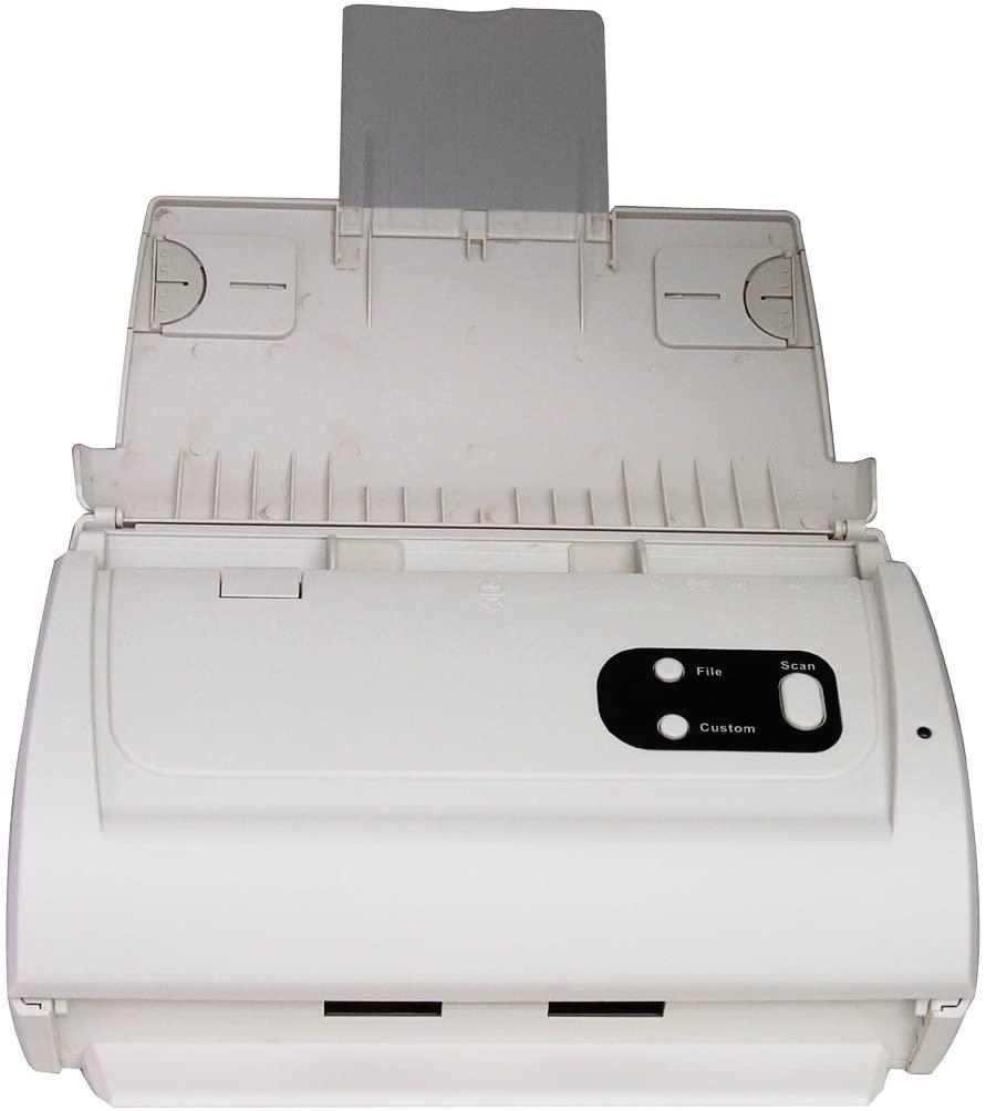 Plustek SmartOffice PS283 ADF Scanner uk reviews