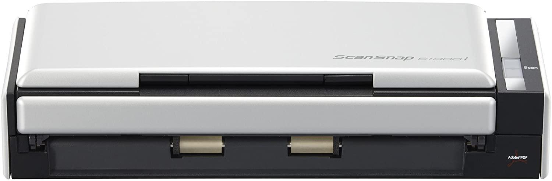 Fujitsu ScanSnap S1300i for PC-MAC uk reviews