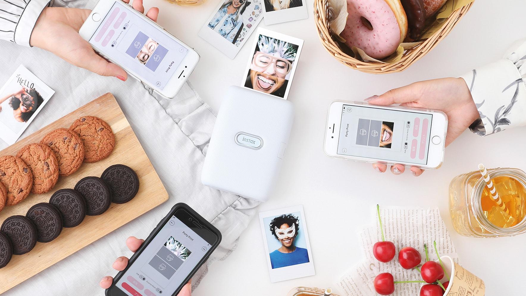 Durable Best Phone Pocket Printer