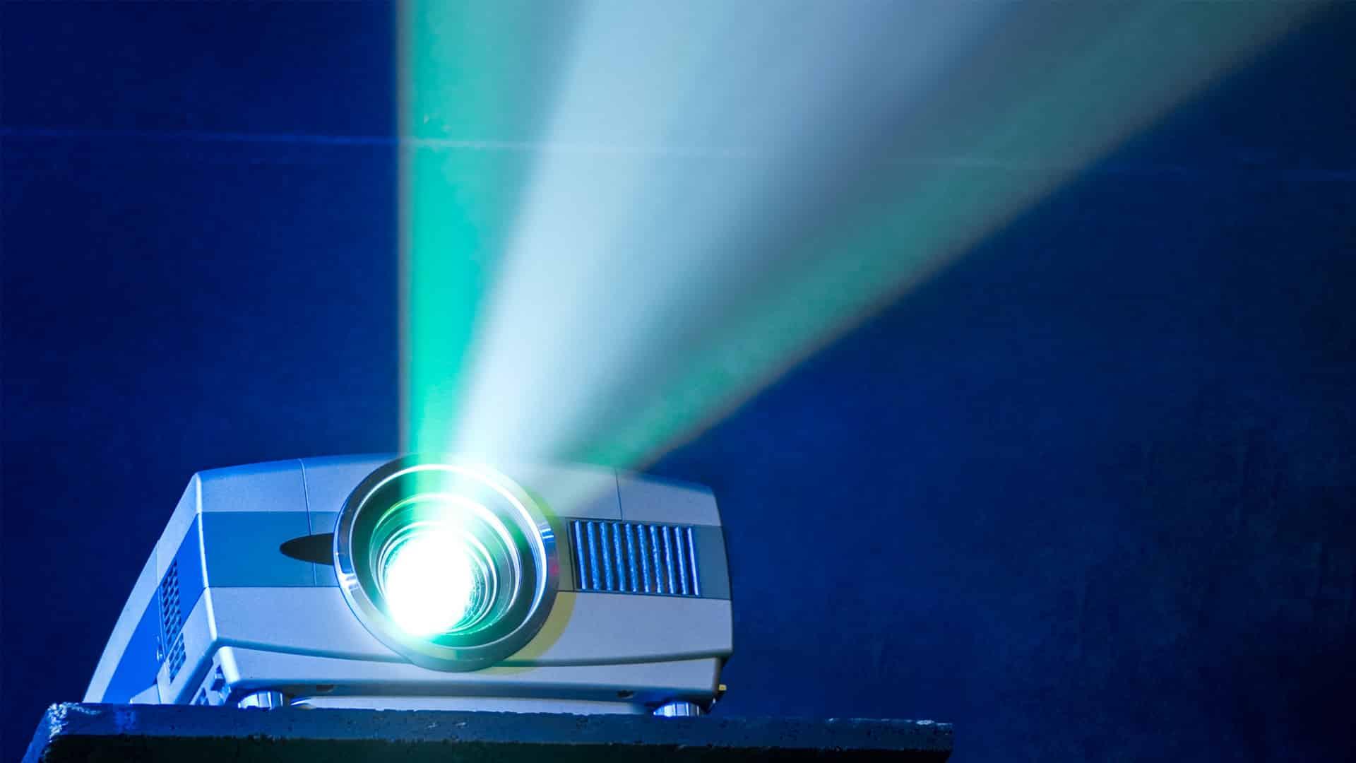 High-Tech Best Portable Projectors