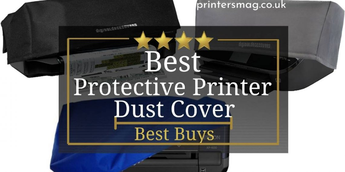 Best Protective Printer Dust Cover UK