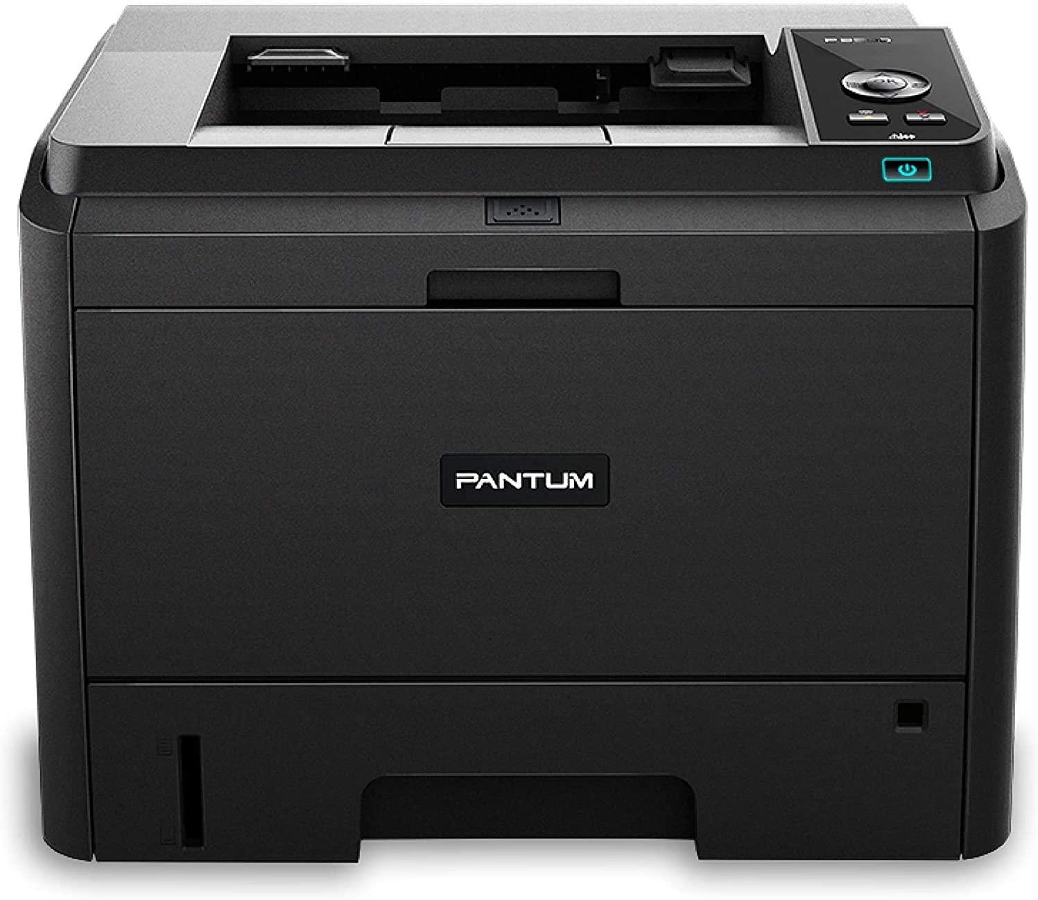 Pantum P3500DW Wireless A4 Mono Laser Printer Best Monochrome Laser Printers uk reviews