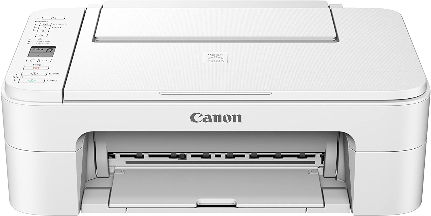 Canon Printers white White best printers for chromebook uk reviews