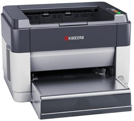 Kyocera Ecosys FS-1061DN Monochrome Black and White Duplex Laser Printer. USB 2.0, 1200 dpi, A4, 25 Pages per Minute uk reviews