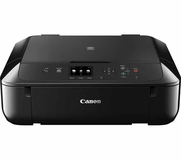 Canon Pixma MG5750 4800 x 1200dpi Inkjet Printer A4 Wifi Multifunctional - Multifunction uk reviews