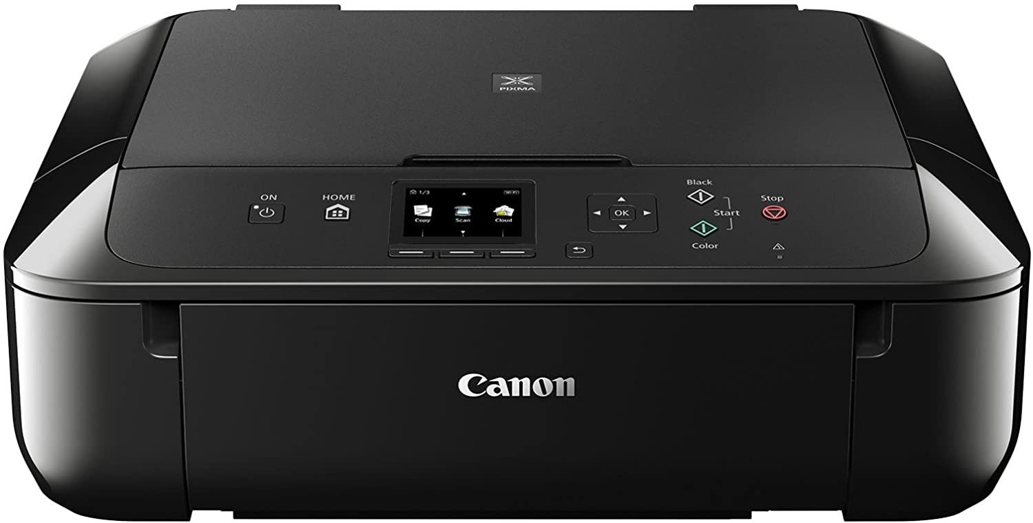 Canon Pixma MG5750 4800 x 1200dpi Inkjet Printer A4 Wifi Multifunctional uk reviews