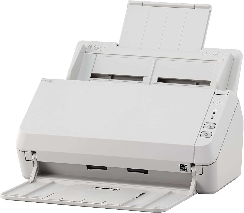 FUJITSU SP-1120 Document Scanner