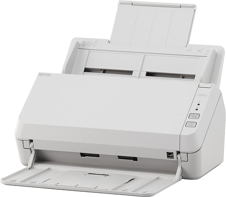 FUJITSU SP-1125 Document Scanner