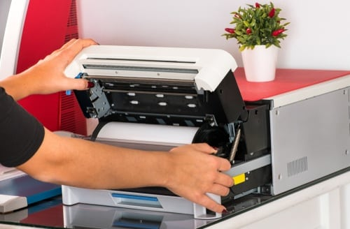High-Quality Best DYE Sublimation Printers UK