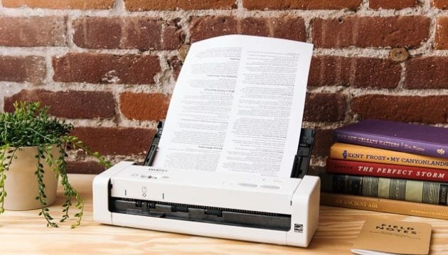 High-Quality Best Document Scanner