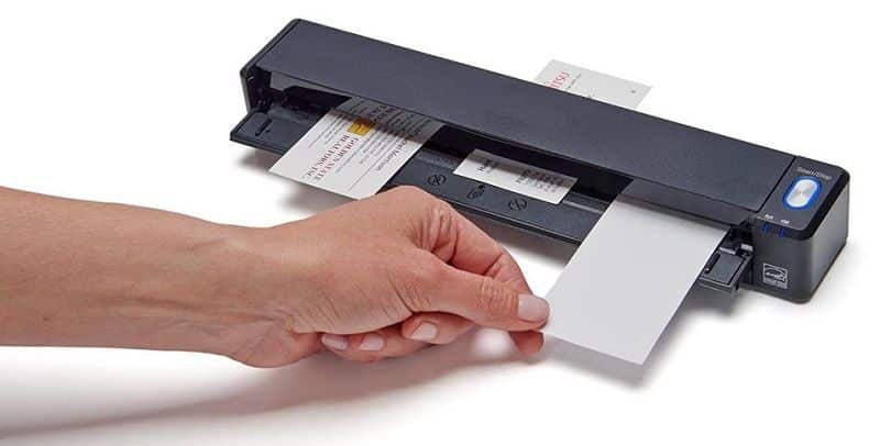 best card scanners for large businesses