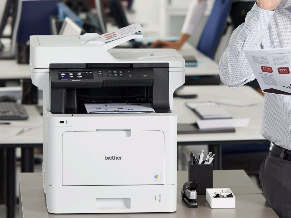 difference between inkjet and laserjet