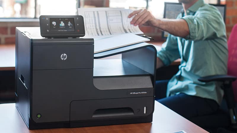 overall cost and printing quality of laser vs inkjet printer