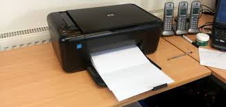 when to clean a printer