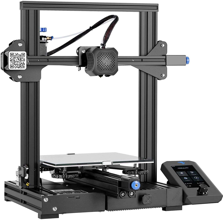 3D Printer Creality Ender-3 3D Printer